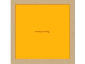 SWANS - Leaving Meaning (LP)
