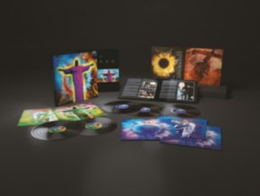 MARILLION - Afraid Of Sunlight (Deluxe Edition) (LP)