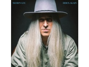 SHAWN LEE - Rides Again (LP)