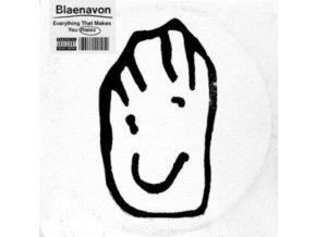BLAENAVON - Everything That Makes You Happy (LP)