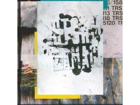 BEN WATT - Storm Damage (LP)