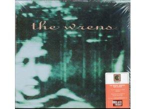 WRENS - Silver (Coke Bottle Clear Vinyl) (Black Friday 2019) (LP)