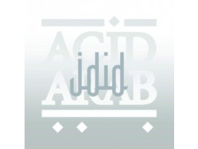 ACID ARAB - Jdid (LP)