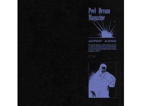 PEEL DREAM MAGAZINE - Agitprop Alterna (Transparent Vinyl) (LP)