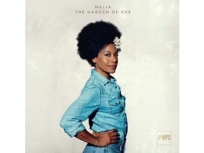 MALIA - The Garden Of Eve (LP)