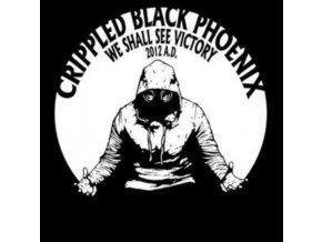 CRIPPLED BLACK PHOENIX - We Shall See Victory (LP)