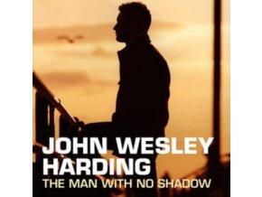 JOHN WESLEY HARDING - Man With No Shadow (Rsd 2020) (LP)
