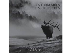 UNCOMMON EVOLUTION - Algid (LP)