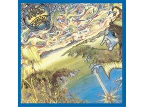 OZRIC TENTACLES - Pungent Effulgent (2020 Ed Wynne Remaster) (LP)