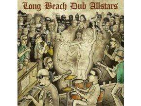 LONG BEACH DUB ALLSTARS - Long Beach Dub Allstars (LP)
