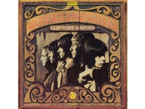 BUFFALO SPRINGFIELD - Last Time Round (Summer Of 69) (LP)