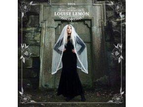 """LOUISE LEMON - Devil (12"""" Vinyl)"""