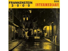 FRANKENSTEIN 3000 - Intermediary Stage (LP)