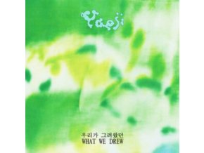 YAEJI - What We Drew (LP)
