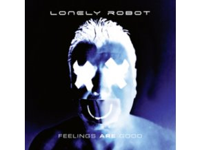LONELY ROBOT - Feelings Are Good (LP + CD)