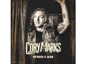 CORY MARKS - Who I Am (LP)
