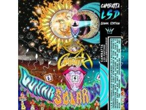 CAMBATTA - Lsd: Lunar Solar Duality (Lunar Edition) (LP)
