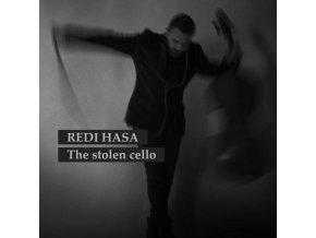 REDI HASA - The Stolen Cello (LP)