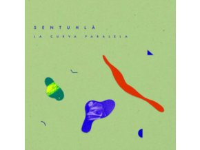 SENTHULA - La Curva Paralela (LP)