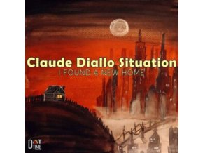 CLAUDE DIALLO SITUATION - I Found A New Home (LP)