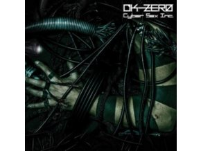 DK-ZERO - Cyber Sex Inc. (LP)