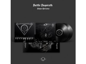 BATTLE DAGORATH - Abyss Horizons (LP)