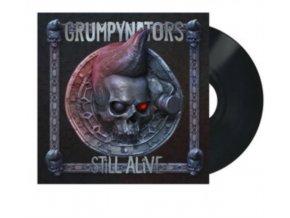GRUMPYNATORS - Still Alive (LP)