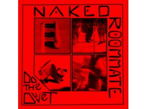 NAKED ROOMMATE - Do The Duvet (LP)