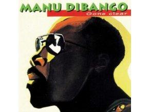 MANU DIBANGO - Gone Clear (LP)