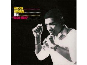 WILSON SIMONAL - Tem Algo Mais (LP)
