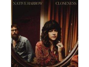 NATIVE HARROW - Closeness (LP)
