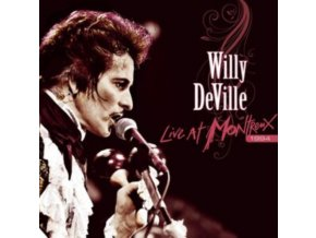 WILLY DEVILLE - Live At Montreux 1994 (LP)