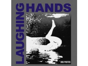 LAUGHING HANDS - Dog Photos (LP)