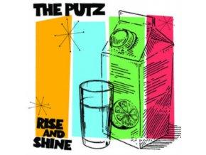 PUTZ - Rise And Shine (LP)