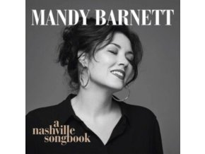 MANDY BARNETT - A Nashville Songbook (LP)