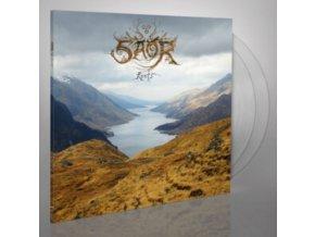 SAOR - Roots (Clear Vinyl) (LP)
