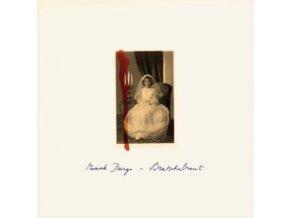 MONIEK DARGE - Bratschebraut (LP)