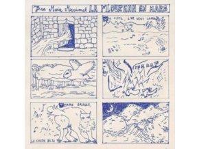 JEAN-MARIE MERCIMEK - La Flourenn En Mars (LP)