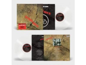 AVERAGE WHITE BAND - Aftershock (Clear Vinyl) (LP)