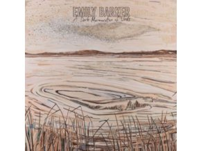 EMILY BARKER - A Dark Murmuration Of Words (LP)