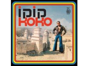 KOKO - Koko (LP)