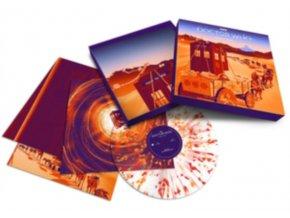 DOCTOR WHO - Doctor Who - Marco Polo (Desert Sandstorm Vinyl) (LP)
