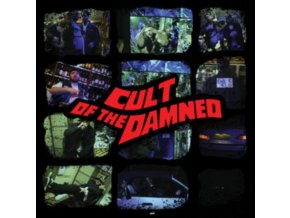 "CULT OF THE DAMNED - Offie (7"" Vinyl)"