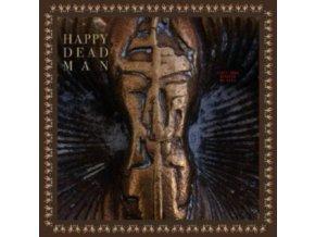 HAPPY DEAD MAN - Vines Grow Between My Eyes (LP)