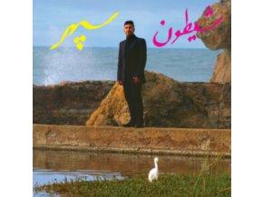 SEPEHR - Shaytoon (LP)