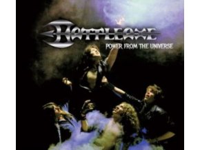 BATTLEAXE - Power From The Universe (Limited Edition) (LP)