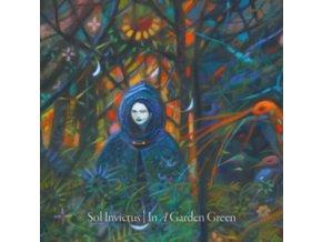 SOL INVICTUS - In A Garden Green (LP)