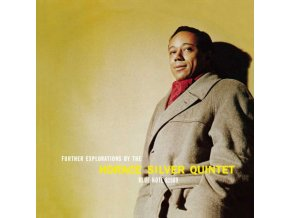 HORACE SILVER QUINTET - Further Explorations (1958) (LP)
