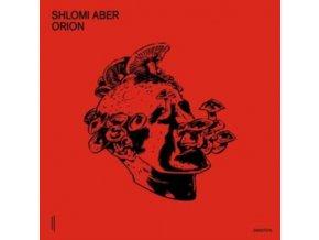 """SHLOMI ABER - Orion (12"""" Vinyl)"""