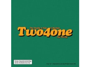 JAY WORTHY - Two4One (LP)